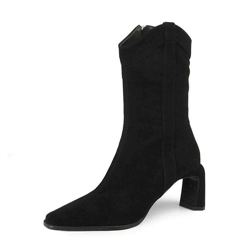 Ankle boots_Obelly R2288b_7cm